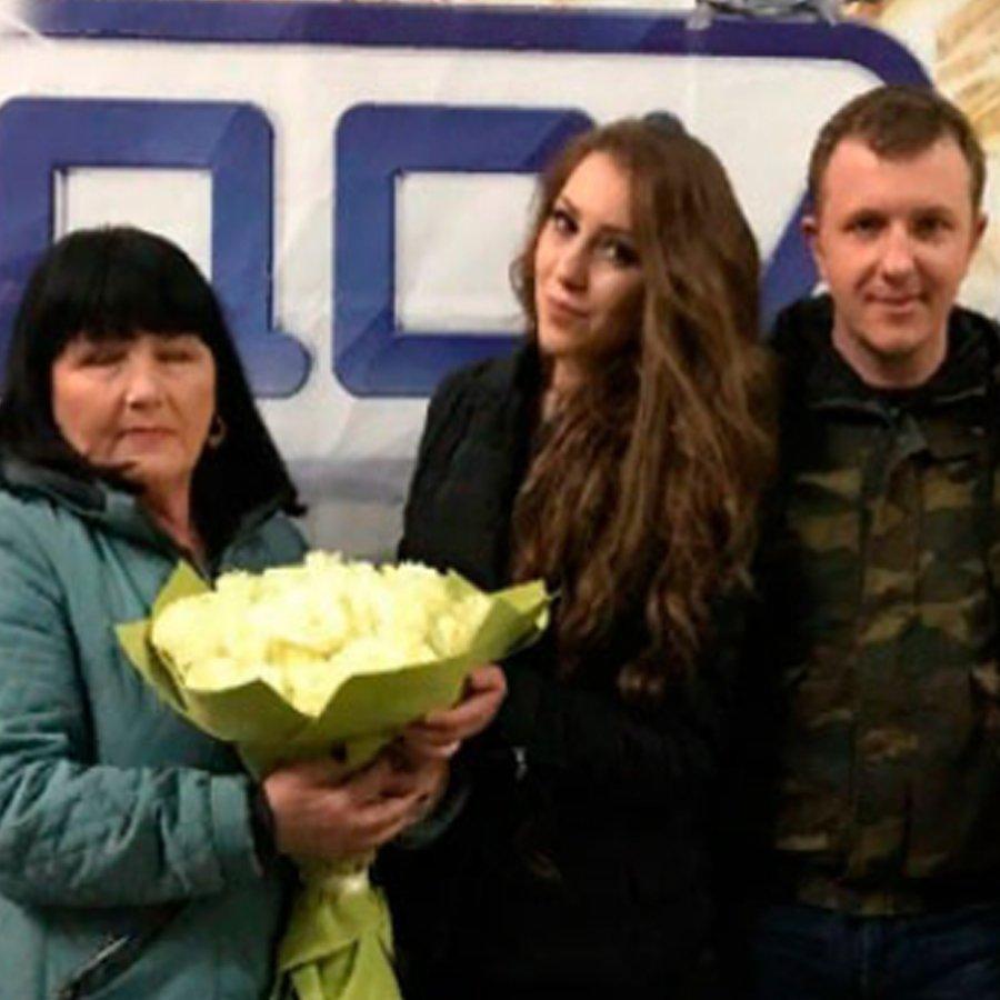 Стали известным причины приезда на проект мамы Илья Яббарова