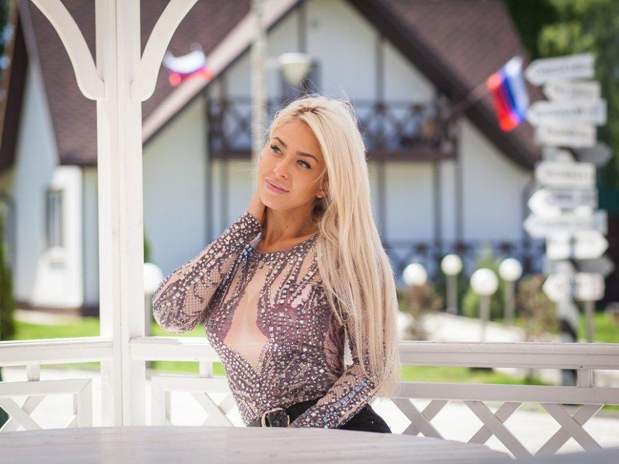 Анастасия Кочервей знает, как расстаться с Андреем Шабариным