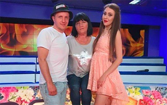 Илье Яббарову не выгодно мириться с Ольгой Рапунцель
