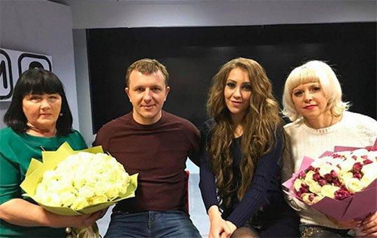 Зачем Илья Яббаров вызвал на проект свою маму?