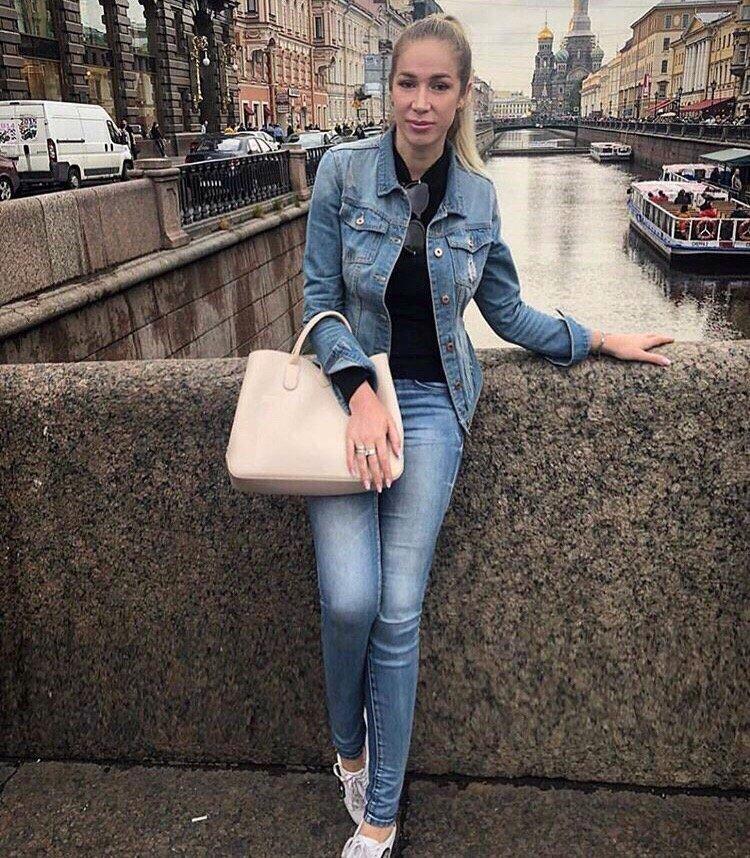 Надя Ермакова возмущена тем, как в России обманывают иностранных туристов
