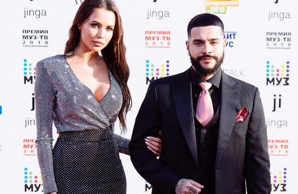 Модель Анастасия Решетова уверяет, что у неё всё хорошо в отношениях с Тимати