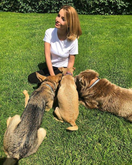 Ольгу Орлову обвиняют в том, что она неискренне занимается благотворительностью