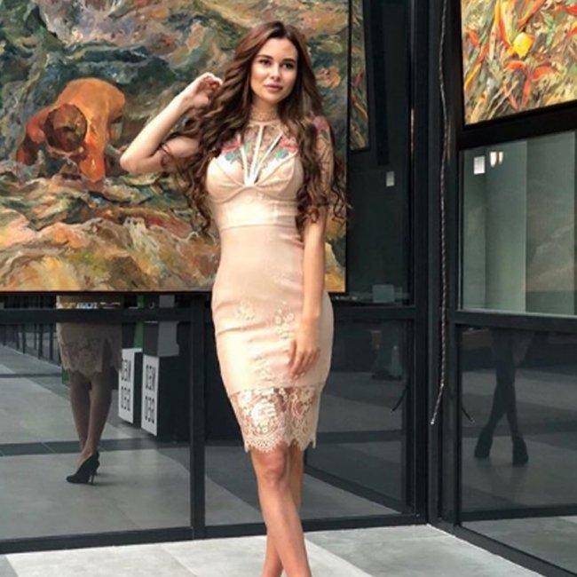 Елена Хромина объявила о своем решении относительно участия в телепроекте «Дом 2»
