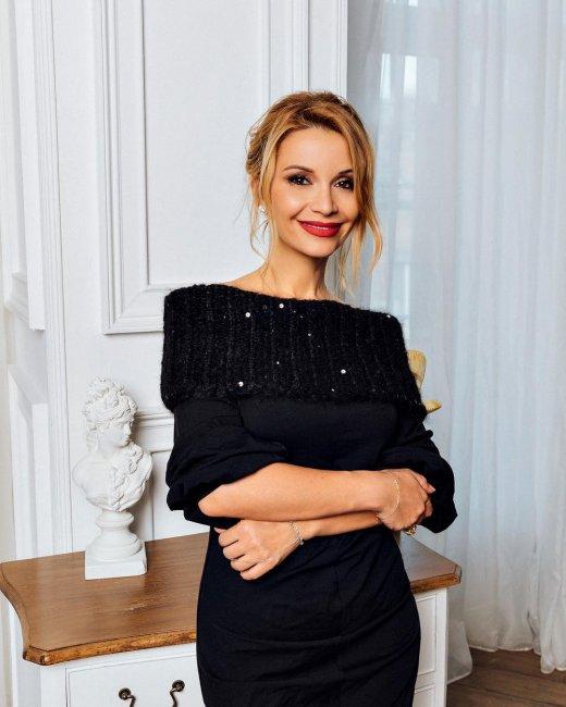 Ольга Орлова загрустила из-за возраста