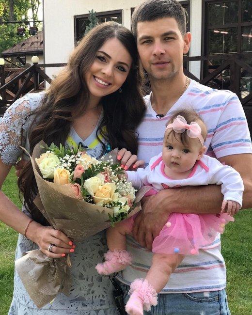 Дима Дмитренко уверен в том, что его жена достойна получить главный приз