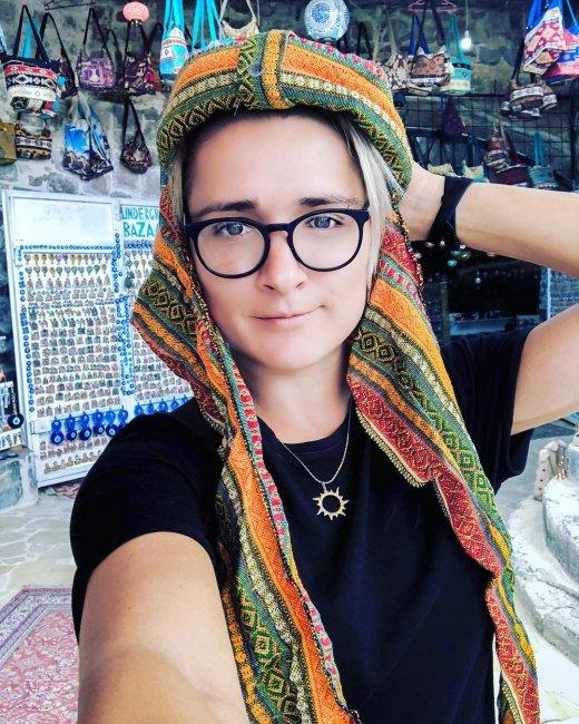 Ольга Николаева готовится к «Инфоконференции 2018»
