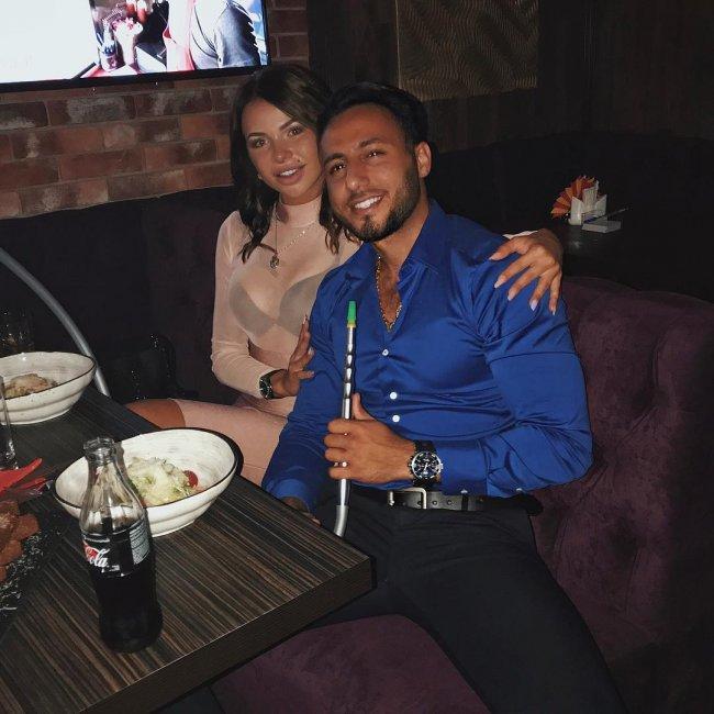 Арай Чобанян назвал причины расставания с Сашей Шевой
