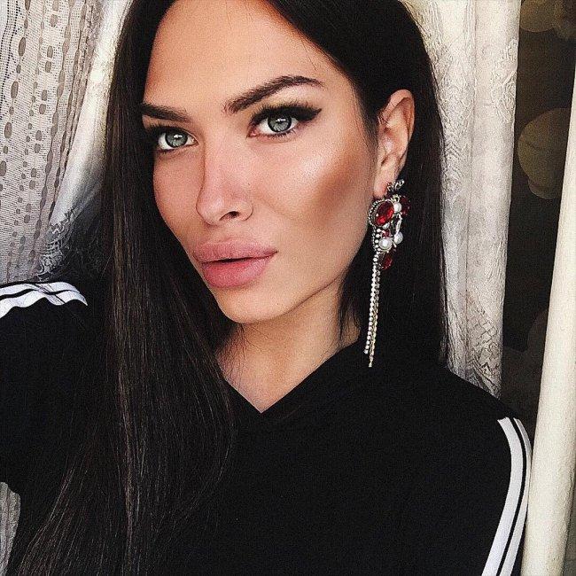 Поклонники Кати Зиновьевой в восторге от её новой песни
