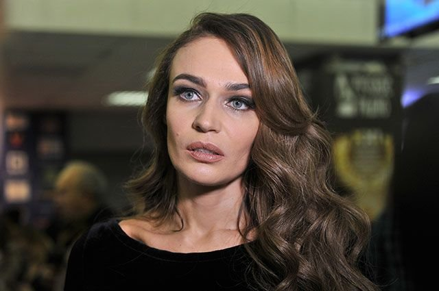Алена Водонаева снова в отличной форме рекомендации