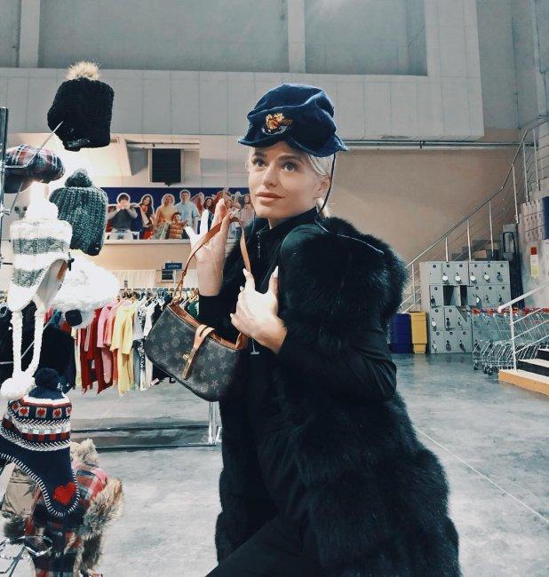 Настя Балинская написала откровенный пост о себе и других экс-участниках «Дома 2»