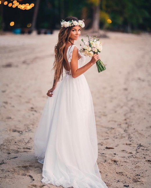 Фотоподборка со свадьбы Анастасии Лисовой в Таиланде