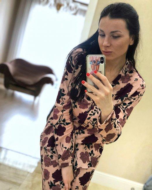 Алеся Клочко рассказала, как одевать ребенка по погоде
