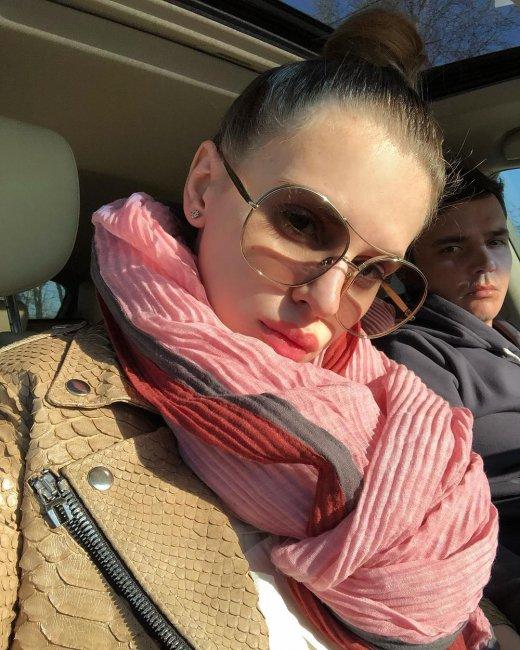 Саша Артемова рассказала, как узнала о своей беременности