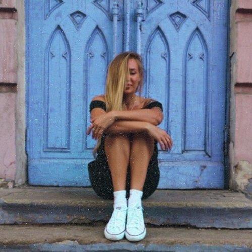 Лиза Полыгалова призналась, почему она решила уйти в себя