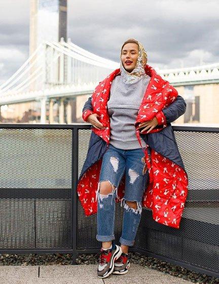 Оксана Ряска призналась, что ей очень нелегко живется в Нью-Йорке