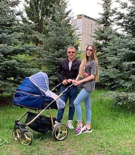 Илья Яббаров очень благодарен Алене Савкиной