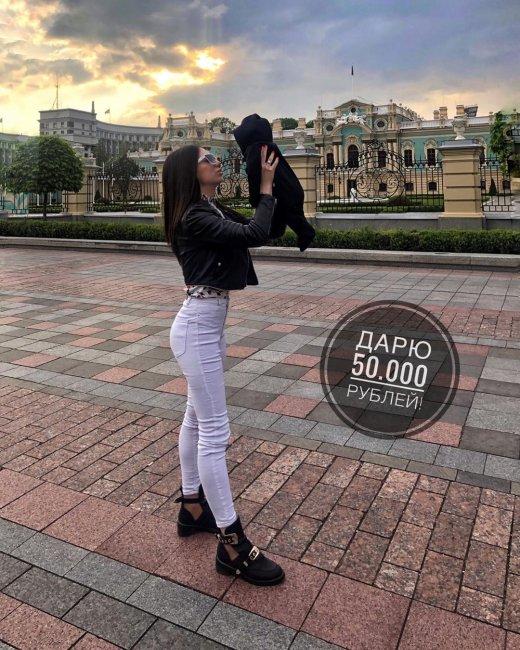 Дана Николенко отказалась от наращенных волос