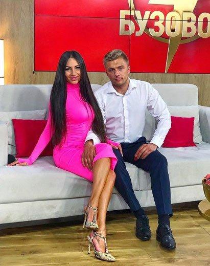 Анна Брянская гордится поступком Никиты Федулова