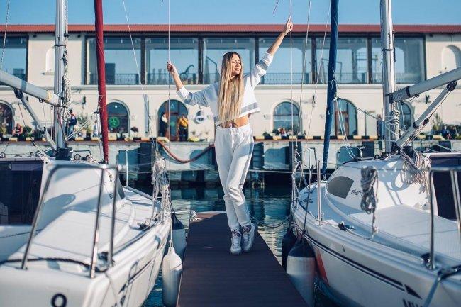 Маргарита Ларченко рассказала о желании Яббарова вернуться на проект