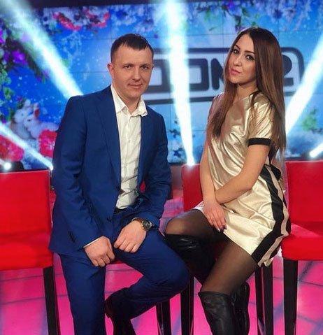 Илья Яббаров не теряет надежды вернуться на проект