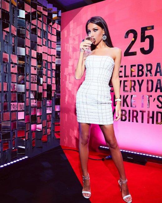 Фотоподборка с празднования Дня Рождения прекрасной Инессы Шевчук