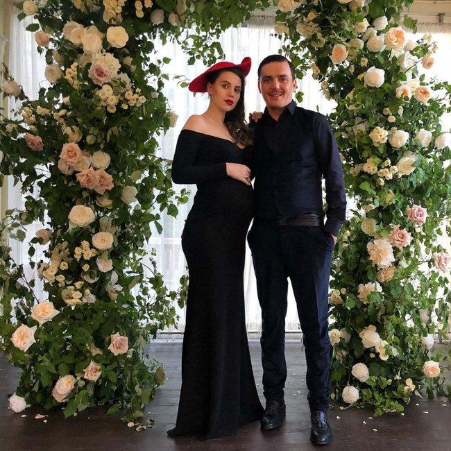 Фотоподборка со свадьбы Андрея Черкасова и Кристины Ослиной