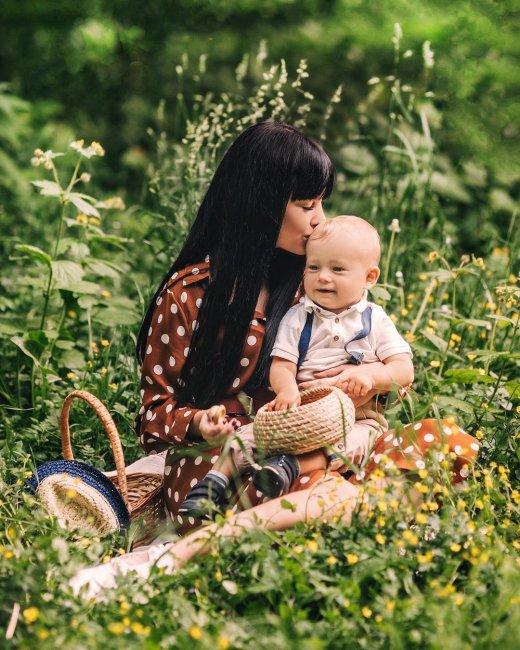 Пользователи не сомневаются, что Нелли Ермолаева снова беременна