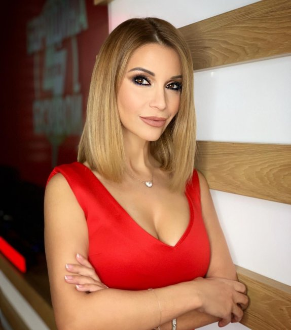 Ольга Орлова подверглась критике со стороны зрителей за свои поступки в качестве ведущей телешоу
