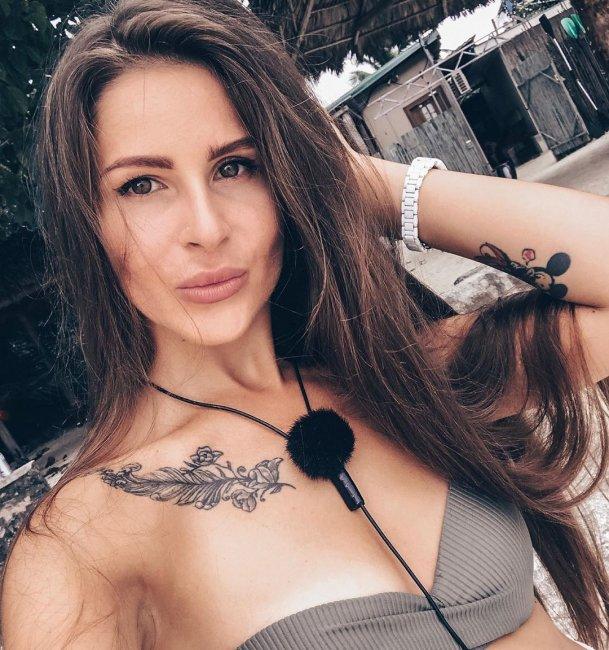 Анастасия Голд рассказала, кем она работала до прихода на телепроект «Дом 2»