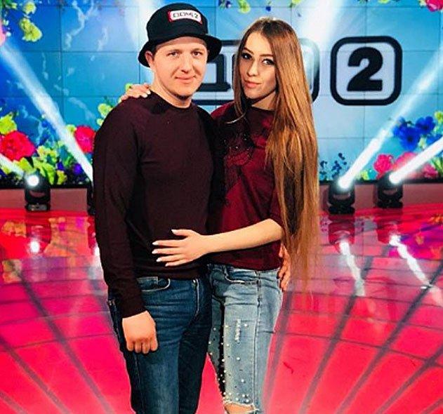 Алена Савкина и Илья Яббаров пытаются выбить лучшие условия для возвращения на телешоу