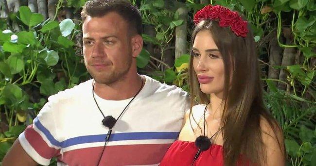 В сети появился жуткий компромат на новую девушку Валерия Блюменкранца