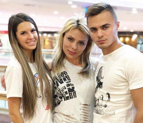 Мама Алексея Купина не довольна такой невесткой как Майя Донцова