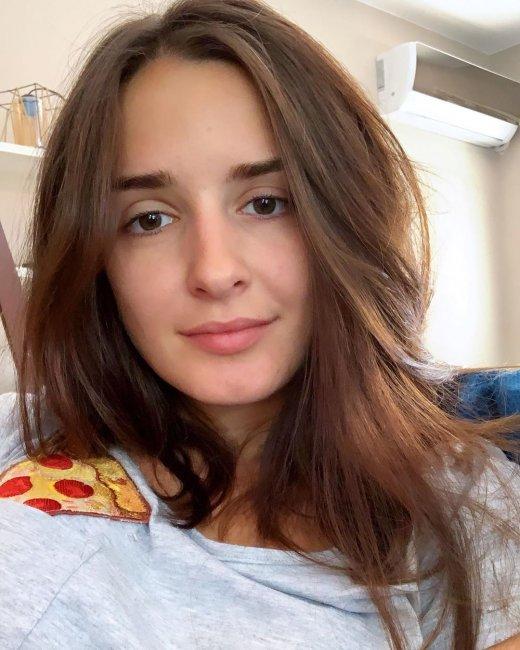 Переехавшая на Кипр Рита Марсо объяснила, почему всегда выглядит усталой