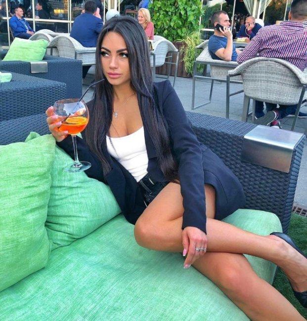 Аня Брянская разочаровалась в новеньком парне, который пришел к ней на телепроект