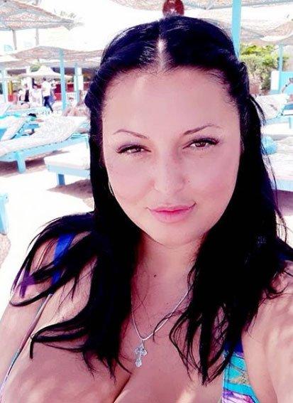 Фотоподборка Римы Пенджиевой, отдыхающей на Красном море
