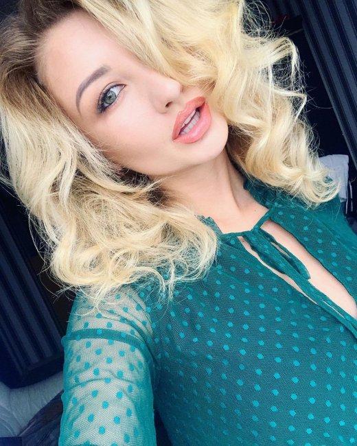 Маргарита Овсянникова опубликовала видео, из-за которого получила по заслугам от бойфренда