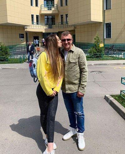 Алену Савкину и Илью Яббарова насильно соединили друг с другом