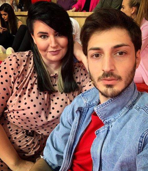 Саша и Иосиф Оганесян - семейка сплетников