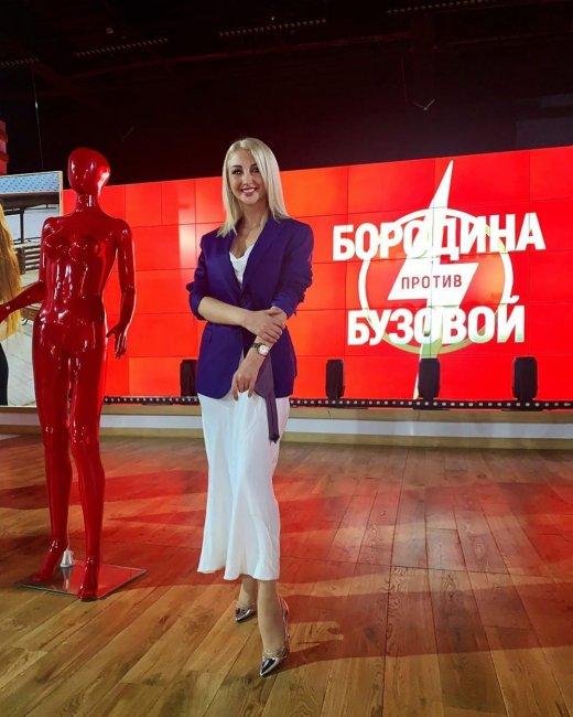 Между Марго Овсянниковой и Ксенией Бородиной произошел сильный конфликт