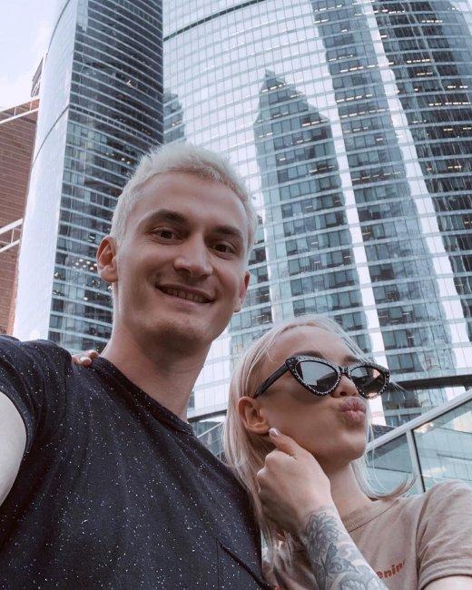 Диана Шурыгина отдыхает на Бали в компании миллионера
