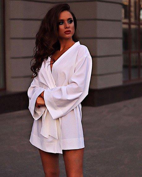 Екатерине Муштафа не удалось найти на проекте свою любовь