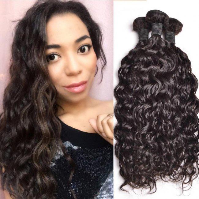 Либерж Кпадону хочет нарастить кудрявые волосы