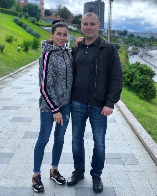 Дочь Алеси Клочко чуть не впала в коматозное состояние
