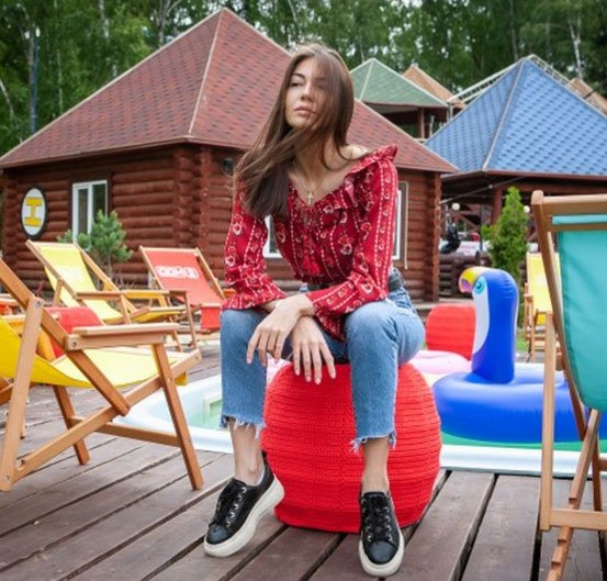 Ангелина Ермакова не будет строить отношения ради проекта