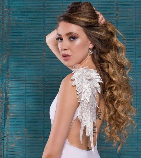 Алёна Савкина рада, что на время рассталась с Ильей Яббаровым