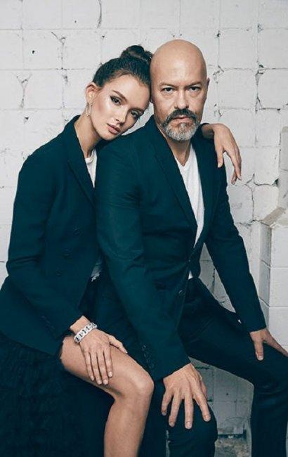 Федор Бондарчук и Паулина Андреева занялись подготовкой к свадьбе