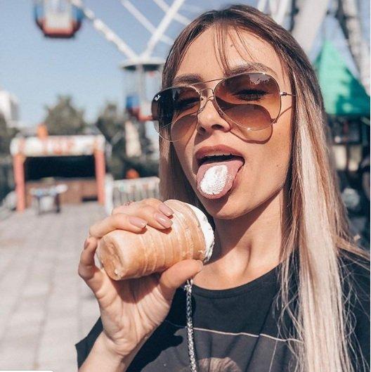 Рита Ларченко может вернуться на телестройку