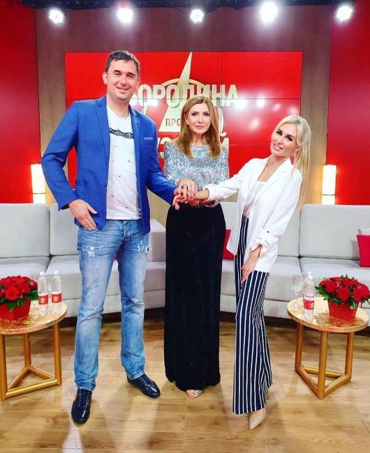 Ирина Агибалова оказалась третьей не лишней в отношениях Шабарина и Райсон