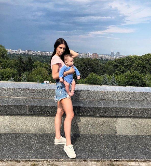 У Даны Николенко и Димы Кварацхелия намечается развод